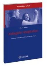 Kollegiale Hospitation