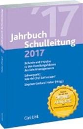 Jahrbuch Schulleitung