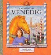 Lavendel in Venedig