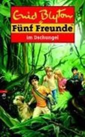 Fünf Freunde 35. Fünf Freunde im Dschungel