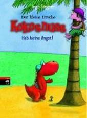 Der kleine Drache Kokosnuss 02 - Hab keine Angst!