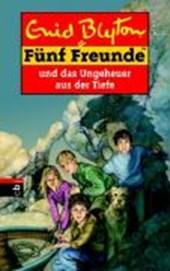 Fünf Freunde 49. Fünf Freunde und das Ungeheuer aus der Tiefe
