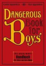 Dangerous Book for Boys | Conn Iggulden |