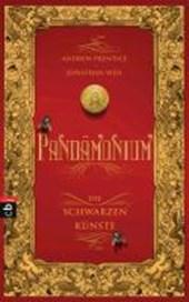 Pandämonium 01 - Die schwarzen Künste