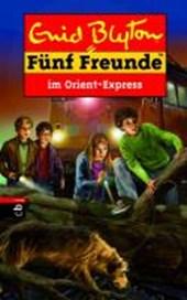 Fünf Freunde 62. Fünf Freunde im Orient-Express