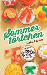 Die Chocolate Box Girls - Sommertörtchen | Cathy Cassidy |
