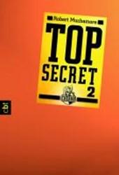 Top Secret 02. Heiße Ware