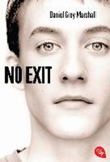 No Exit | Daniel Grey Marshall |