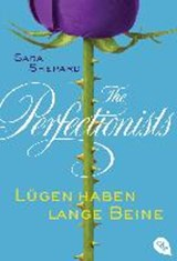 The Perfectionists 01 - Lügen haben lange Beine | Sara Shepard |