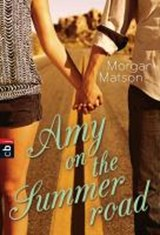 Amy on the Summer Road | Morgan Matson |