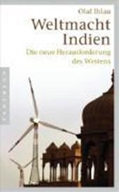 Weltmacht Indien