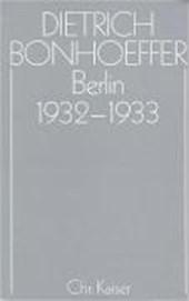 Berlin 1932-1933