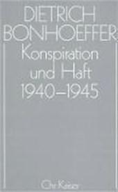 Konspiration und Haft 1939 -