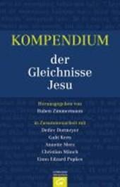 Kompendium der Gleichnisse Jesu