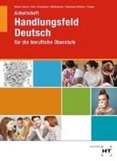 Arbeitsheft Handlungsfeld Deutsch