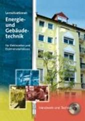Lernsituationen Energie und Gebäudetechnik für Elektroniker und Elektroinstallateure