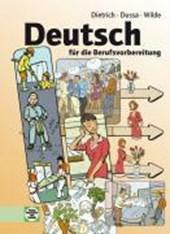 Arbeitsheft Deutsch für die Berufsvorbereitung