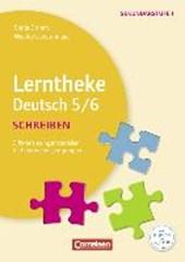 Lerntheke - Deutsch: Schreiben:
