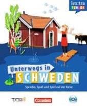 Lextra junior Schwedisch. Selbstlernbuch mit Hör-CD