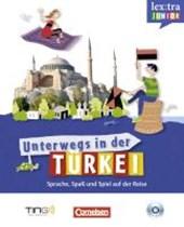 Lextra junior Türkisch. Selbstlernbuch mit Hör-CD