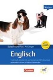 Lextra Englisch Sprachkurs Plus: AnfängerA1/A2. Neubearbeitung