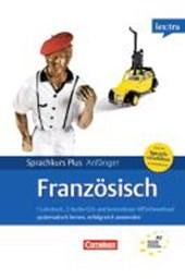 Lextra Französisch Sprachkurs Plus: Anfänger A1/A2. Neubearbeitung