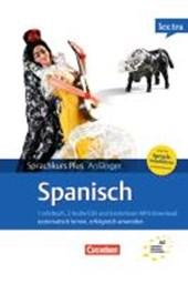 Lextra Spanisch Sprachkurs Plus: Anfänger A1/A2. Neubearbeitung