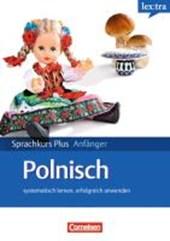 Lextra Polnisch Sprachkurs Plus: Anfänger A1-A2. Selbstlernbuch mit CDs