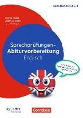 Sprechprüfungen - Abiturvorbereitung  Englisch