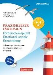 Praxishelfer Inklusion - Förderschwerpunkt Emotional-soziale Entwicklung