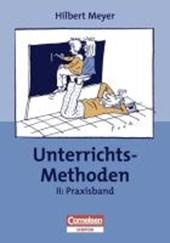 UnterrichtsMethoden 2. Praxisband
