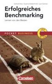 Erfolgreiches Benchmarking