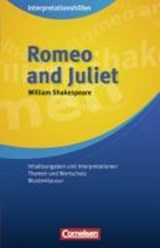 Romeo and Juliet. Interpretationshilfe | William Shakespeare |