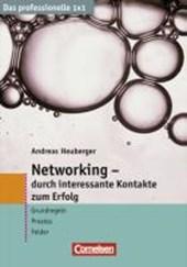 Networking - Durch interessante Kontakte zum Erfolg