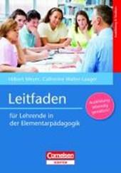 Leitfaden für Lehrende in der Elementarpädagogik