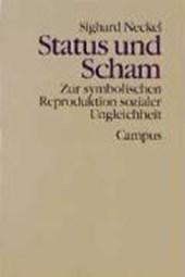 Status und Scham