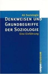 Denkweisen und Grundbegriffe der Soziologie