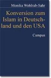 Konversion zum Islam in Deutschland und den USA
