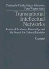 Transnational Intellectual Networks |  |