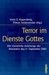 Terror im Dienste Gottes