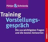 Training Vorstellungsgespräch. 2 CD's