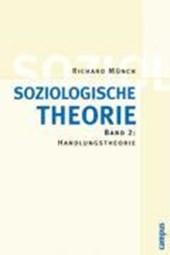 Soziologische Theorie 2. Studienausgabe