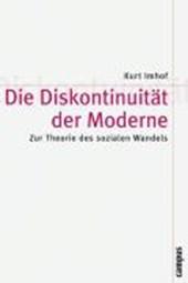 Die Diskontinuität der Moderne