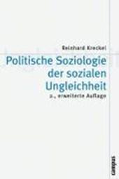 Politische Soziologie und soziale Ungleichheit