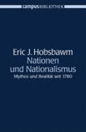 Nationen und Nationalismus | Eric Hobsbawm |