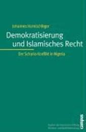 Demokratisierung und Islamisches Recht