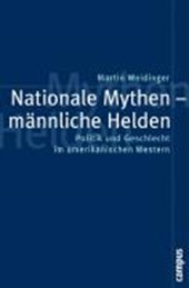 Nationale Mythen - männliche Helden