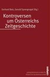 Kontroversen um Österreichs Zeitgeschichte