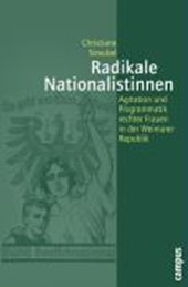 Radikale Nationalistinnen