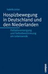 Hospizbewegung in Deutschland und den Niederlanden